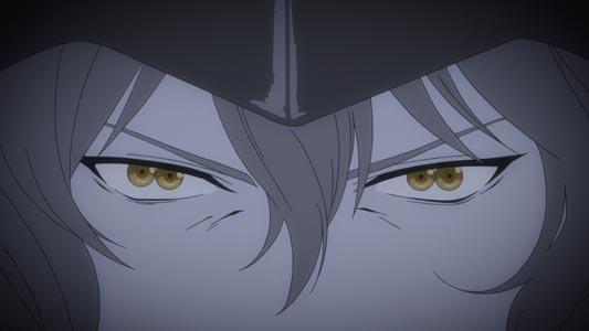 Kaburagi Shisei 鏑木肆星, example of character with double pupils.
