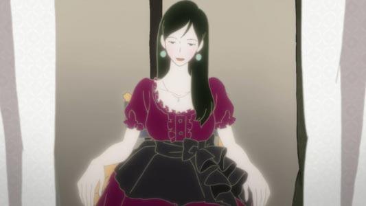 Kaori 香織, example of dutch wife.