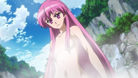 "Mine マイン, example of ""hairbra,"" kami-bura 髪ブラ."
