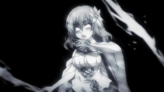 Stephanie Dola ステファニー・ドーラ, example of osoroshii ko 恐ろしい子.